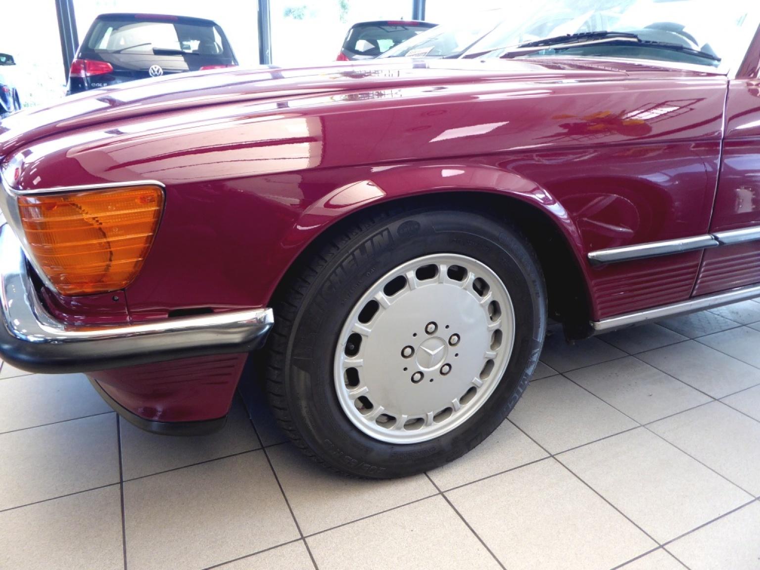 Mercedes-Benz-SL-Klasse-4